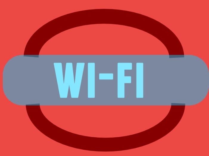 London WiFi