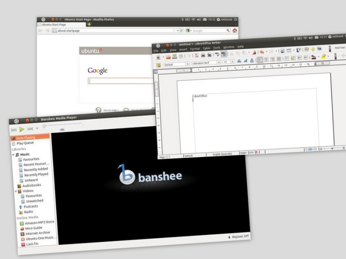 New Ubuntu 11.04 Programs