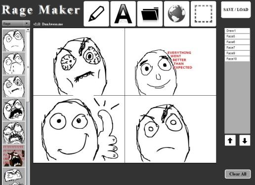 La mejor Pagina para crear Memes