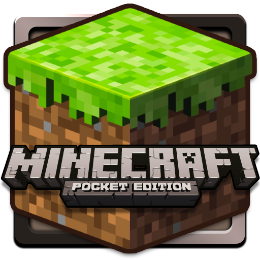 Minecraft Pocket Editon logo